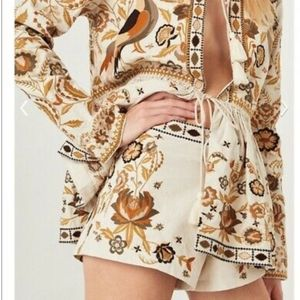 Spell Designs Hacienda Shorts